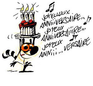 Montsegur 09 Bon Anniversaire Gerard